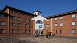 Holiday Inn Express DROITWICH SPA - Droitwich, Wychavon