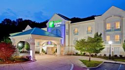 Holiday Inn Express & Suites MOUNT ARLINGTON-ROCKAWAY AREA - Mount Arlington (New Jersey)