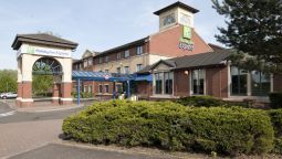JCT.5 Holiday Inn Express STRATHCLYDE PARK M74 - Motherwell, North Lanarkshire