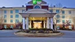 Holiday Inn Express & Suites I-26 & US 29 AT WESTGATE MALL - Spartanburg (South Carolina)