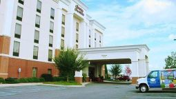 Hampton Inn - Suites Spartanburg-I-26-Westgate Mall - Spartanburg (South Carolina)