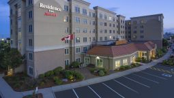 Residence Inn Mississauga-Airport Corporate Centre West - Mississauga