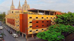 Grand Hotel Guayaquil Ascend Hotel Colle - Guayaquil