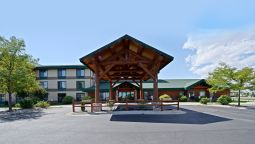 Hotel BEST WESTERN PLUS SIDNEY LODGE - Sidney (Nebraska)