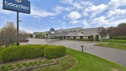 Boarders Inn & Suites by Cobblestone Hotels - Faribault (Minnesota)