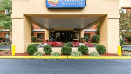 Comfort Inn and Suites Cleveland - Cleveland (Tennessee)