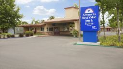 Americas Best Value Inn - Oroville (Kalifornien)