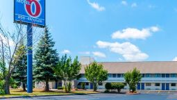 MOTEL 6 DETROIT - SOUTHGATE - Southgate (Michigan)