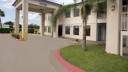 AMERICAS BEST VALUE INN - Raymondville (Texas)