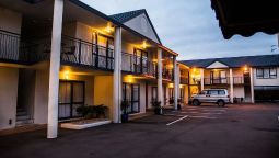 Annabelle Court Motel - Christchurch