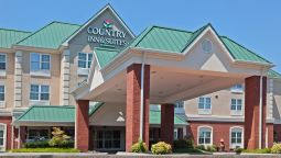 COUNTRY INN STES KNOXVILLE W - Knoxville (Tennessee)