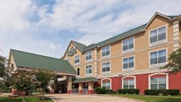 Hotel BEST WESTERN PLUS HOBBY AIRPT - Houston (Texas)