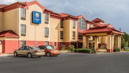 Comfort Inn and Suites Lincoln Talladega - Lincoln (Alabama)