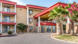 Comfort Inn Red Bluff - Red Bluff (Kalifornien)