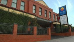 Comfort Inn and Suites City Views - Ballarat