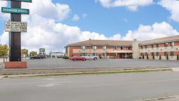 Quality Inn Stadium Area - Green Bay (Wisconsin)