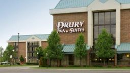 Drury Inn and Suites Detroit Troy - Troy (Michigan)