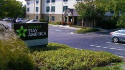 Hotel Extended Stay America Downers - Downers Grove (Illinois)