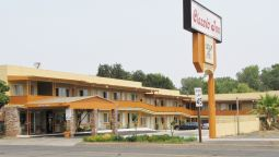 CLASSIC INN RED BLUFF - Red Bluff (Kalifornien)