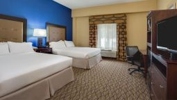 Holiday Inn Express & Suites TOWER CENTER NEW BRUNSWICK - East Brunswick (New Jersey)