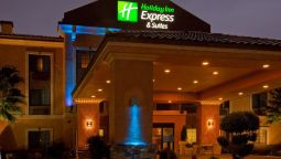 Holiday Inn Express & Suites HESPERIA - Hesperia (Kalifornien)