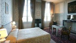 Hotel Anne d\'Anjou - 4 HRS star hotel in Saumur