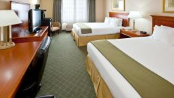 Holiday Inn Express LEBANON - Lebanon (Indiana)