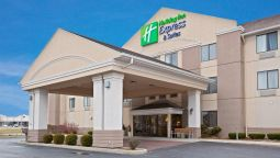 Holiday Inn Express Hotel & Suites SOUTH HAVEN - South Haven (Michigan)