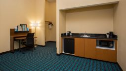 Fairfield Inn Boston Dedham - Dedham (Massachusetts)