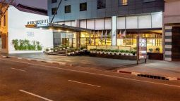 Hotel Four Points by Sheraton Montevideo - Montevideo