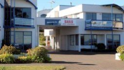 Hotel Sails Motor Lodge - Taupo