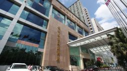 Hotel Hengfeng Haiyue International - Shenzhen