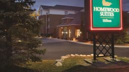 Hotel Homewood Suites by Hilton Detroit-Troy - Troy (Michigan)