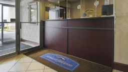 Hotel HOWARD JOHNSON NORTH BERGEN NJ - North Bergen (New Jersey)