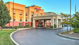 Hampton Inn Batavia - Batavia (New York)