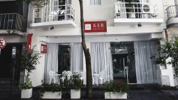 KER BELGRANO APART HOTEL AND SPA - Buenos Aires