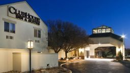 Chicago Club Inn and Suites - Westmont (Illinois)
