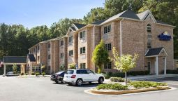 MICROTEL INN & SUITES BY WYNDH - Lithonia (Georgia)