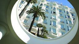 HOTEL MARTINEZ IN THE UNBOUND COLLECTION - Cannes