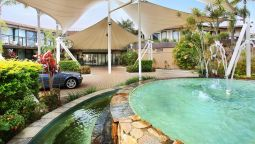 Hotel Sails Port Macquarie by Rydges - Hastings