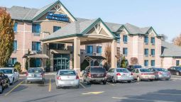 Comfort Inn and Suites - Taylor (Michigan)