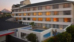 Quality Hotel Plymouth International - New Plymouth