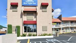 Americas Best Value Inn Page - Page (Arizona)