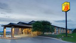 Hotel Super 8 by Wyndham Fort Collins - Fort Collins (Colorado)