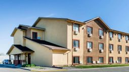 Hotel SUPER 8 BY WYNDHAM FLINT TOWNS - Flint (Michigan)