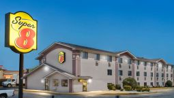 Hotel Super 8 by Wyndham Aberdeen MD - Aberdeen (Maryland)