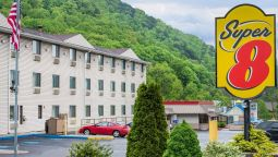Hotel Super 8 by Wyndham La Vale/Cumberland Area - Wolfe Mill (Maryland)