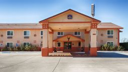 BEST WESTERN ANTELOPE INN STS - Red Bluff (Kalifornien)
