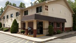 Hotel SUPER 8 BY WYNDHAM QUEENSBURY - Glens Falls (New York)