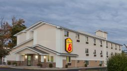 Hotel SUPER 8 LATHAM ALBANY TROYAREA - Colonie (New York)